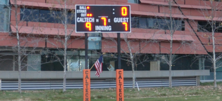 Caltech Snaps Losing Skid; Tops Pacifica