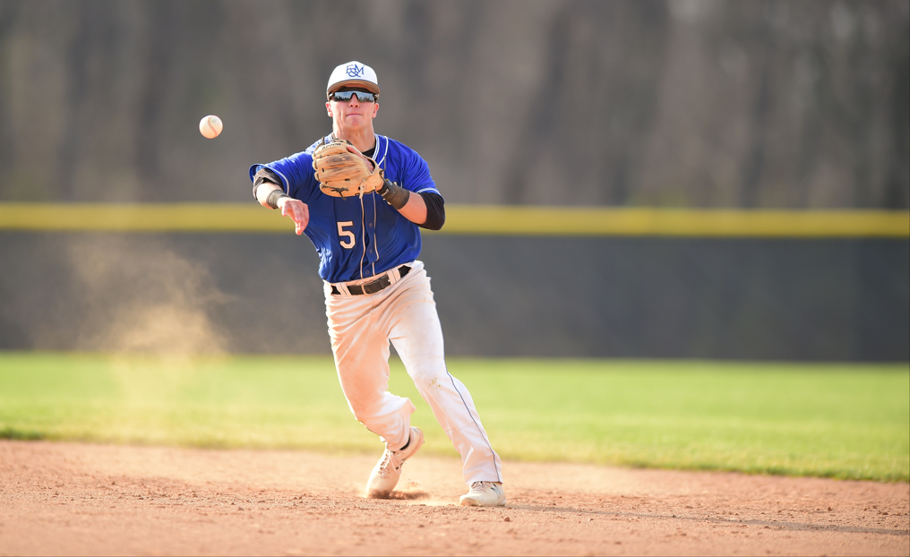 F&M Falls Short to Elizabethtown