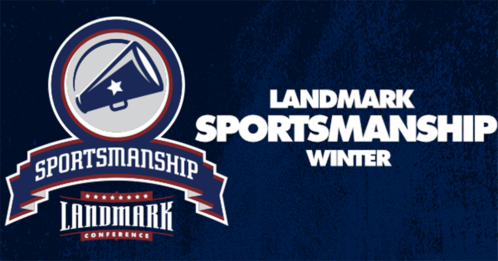 Six Cardinals Selected to Landmark All-Sportsmanship Teams