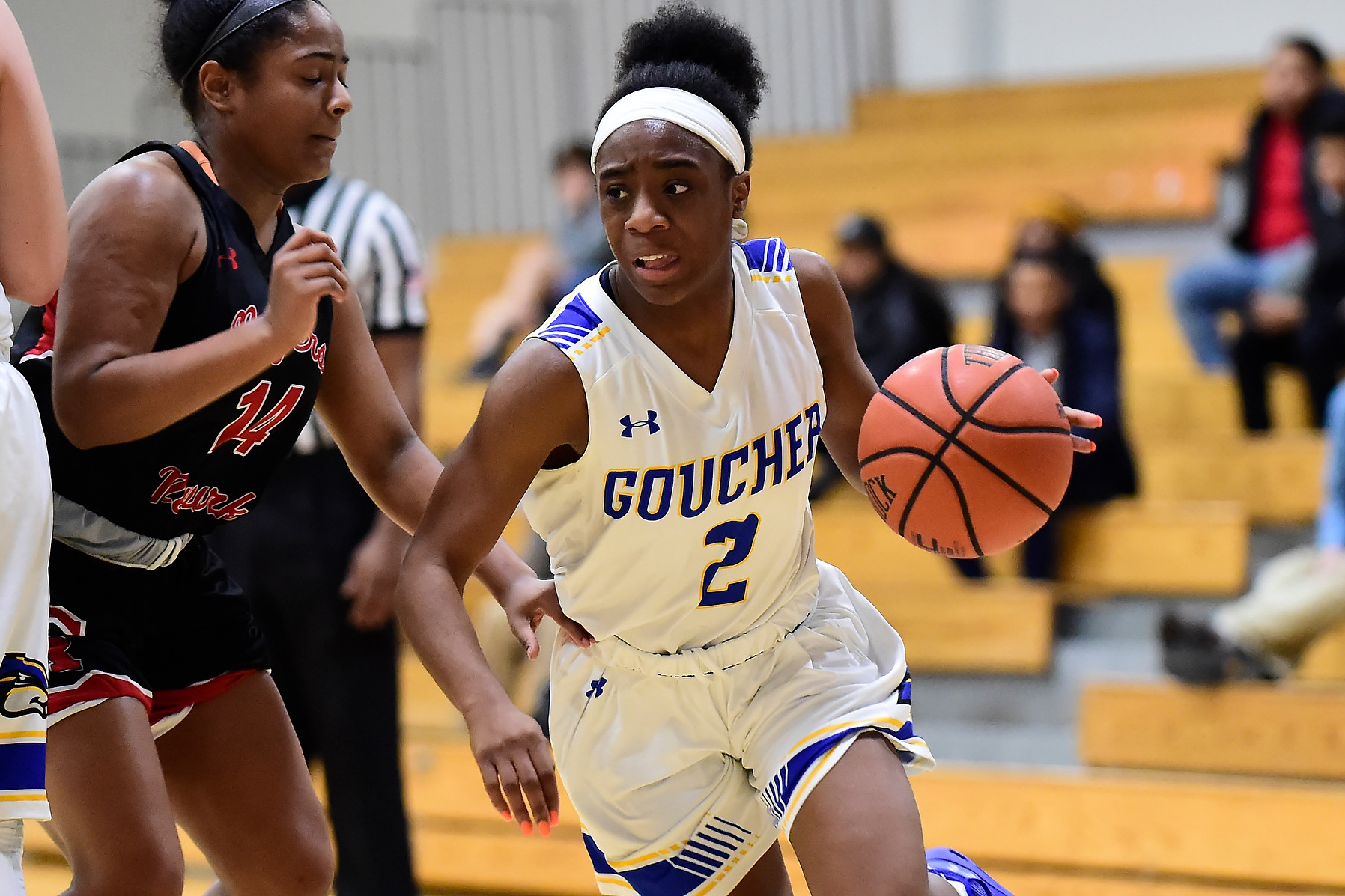 Women's Basketball Dealt a Tough Conference Loss by Susquehanna, 78-51