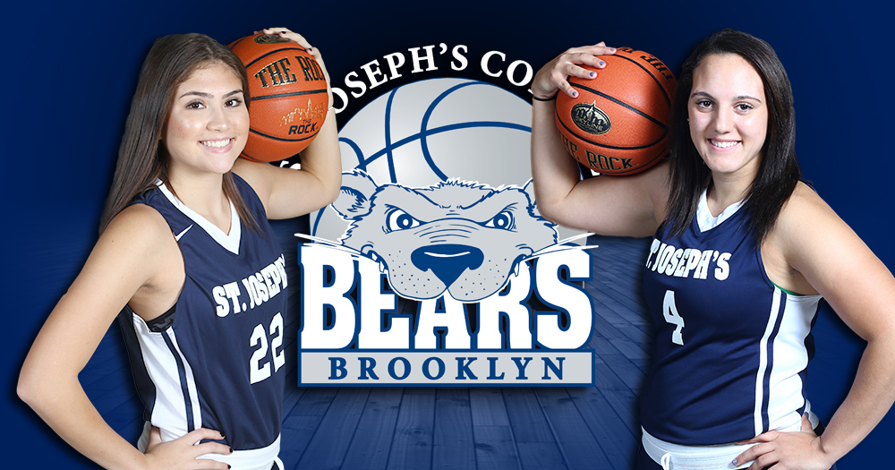 Big Fourth Quarter Pushes Women's Basketball Past SJC Long Island in League Opener