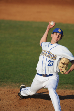 Gauchos Use Three-Run 7th to Beat Pacific, 9-6