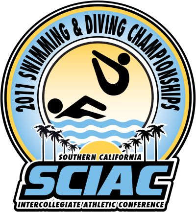 Stags Lead After Two Days At SCIAC Championships