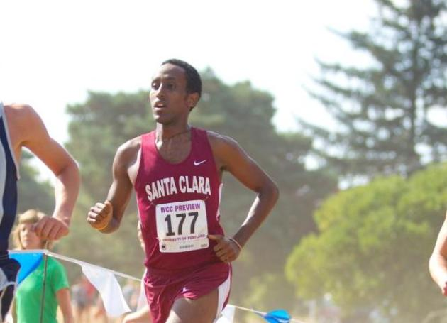 EYEBRONCO: Long Road Of Recovery Is A Success For Cross Country's Ezana Tesfu