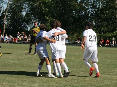Cardinals open home schedule with 2-0 win over Shenandoah