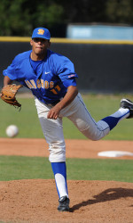 Gauchos Host New Mexico State for 3 Games This Weekend