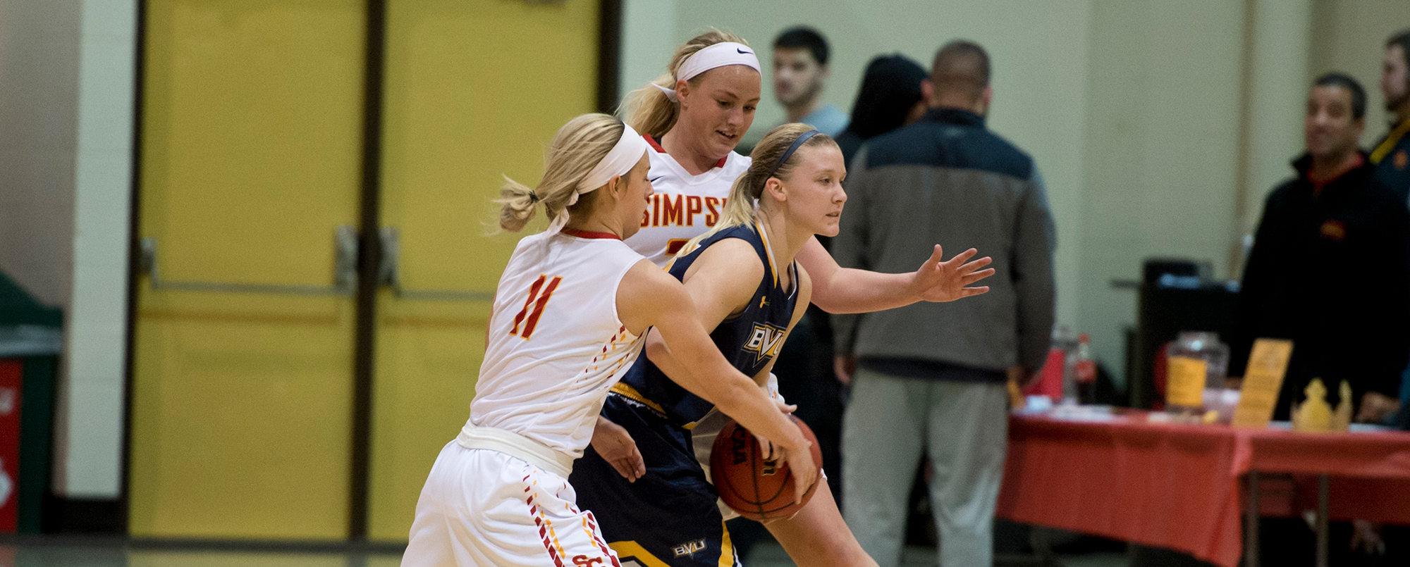 WBB Preview: Storm travel to Dubuque looking to get back on track