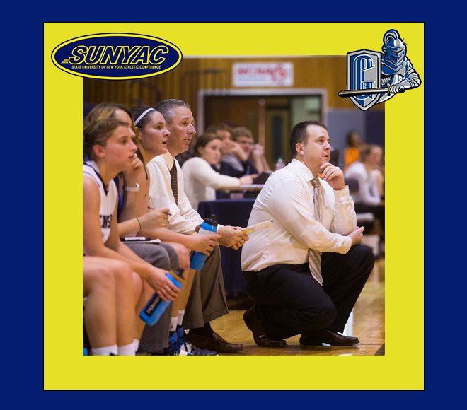 Feature Friday: Coach Spotlight - Scott Hemer, Geneseo