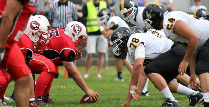 Southwestern beats Stuttgart Scorpions 48-7 in Germany