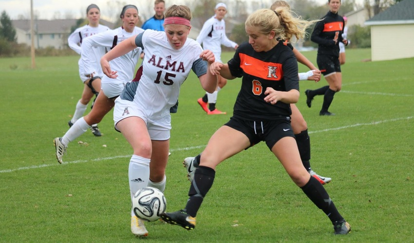 Women's Soccer Looks for Growth in Gorsuch's Second Year