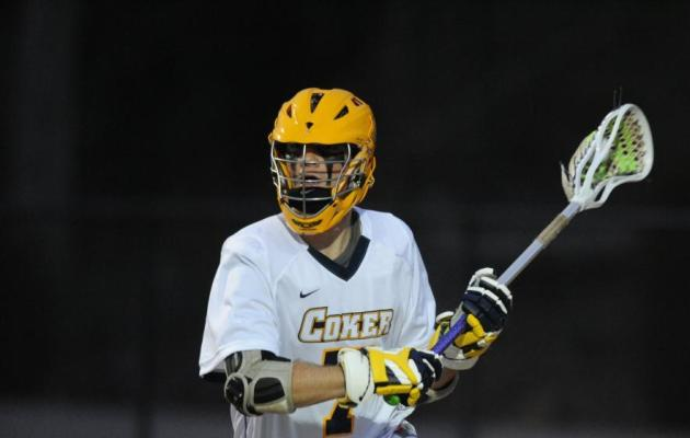 Lacrosse Team Refocused, Ready for Fresh Start