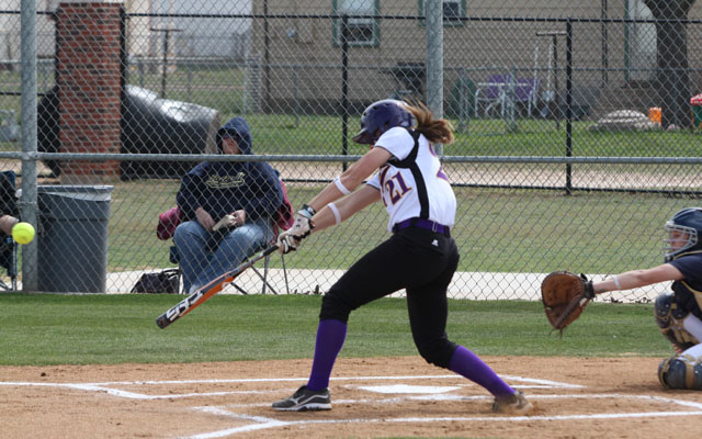 Cowgirls Fall In ASC Tournament Opener