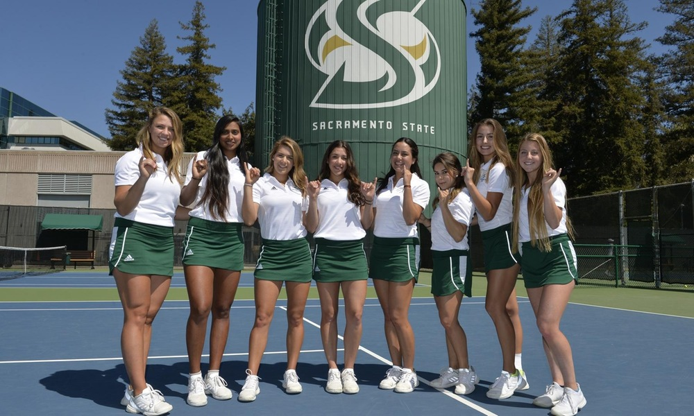 WOMEN'S TENNIS EARNS TEAM AND INDIVIDUAL ITA ACADEMIC AWARDS