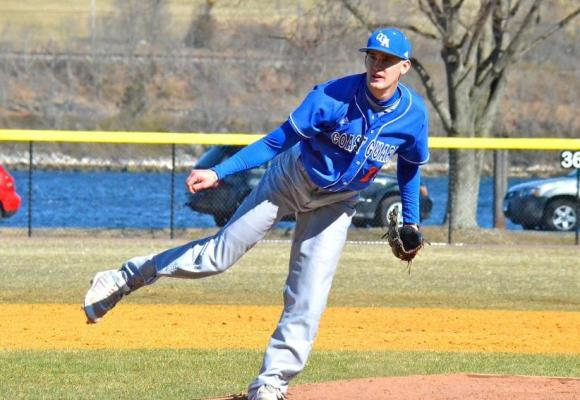 Bears Lose Pitcher's Duel at Babson 2-0