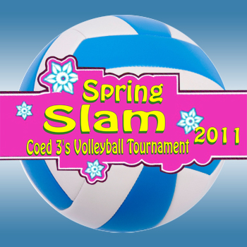 Volleyball Set to Host 2011 Spring Slam Tournament