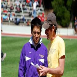 Bronco Cross Country/Track Welcome Pete Cushman As An Assistant Coach
