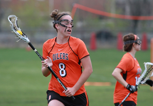St. Anselm Defeats Oilers in Opener