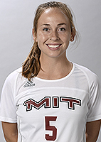 Women's Soccer Offensive Athlete of the Week