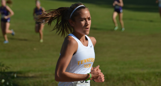 Tech women finish second, men third at TTU Invitational