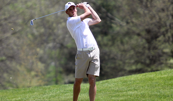 Lautenschlaeger Leads Wilmington Golf Through Two Rounds at Guy Harvey Invitational