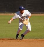 Chris Malec Returns As Baseball Edges Cal State Northridge, 5-4
