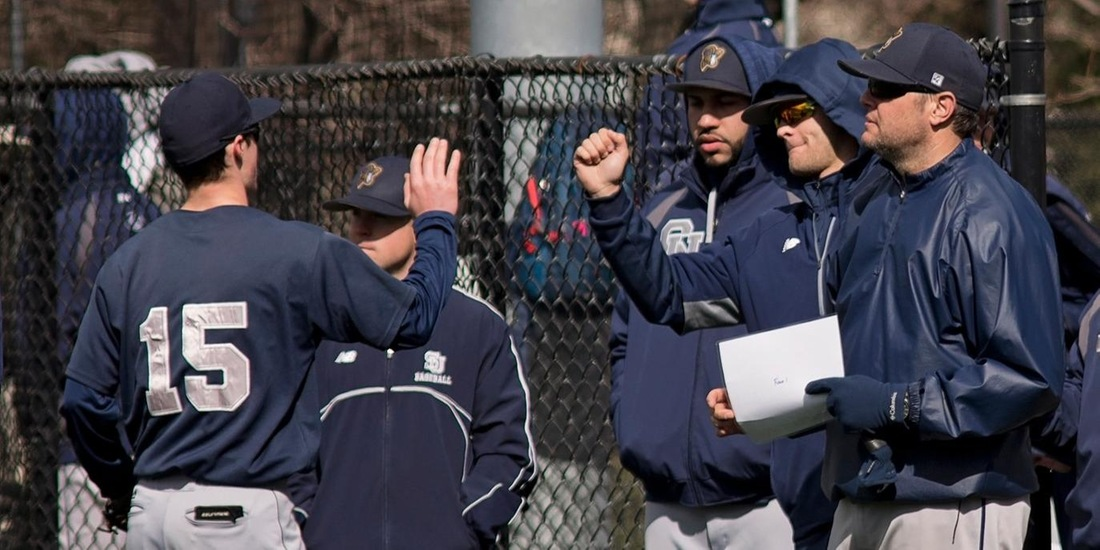 Baseball's Busy GNAC Weekend Features Albertus Magnus, Colby Sawyer