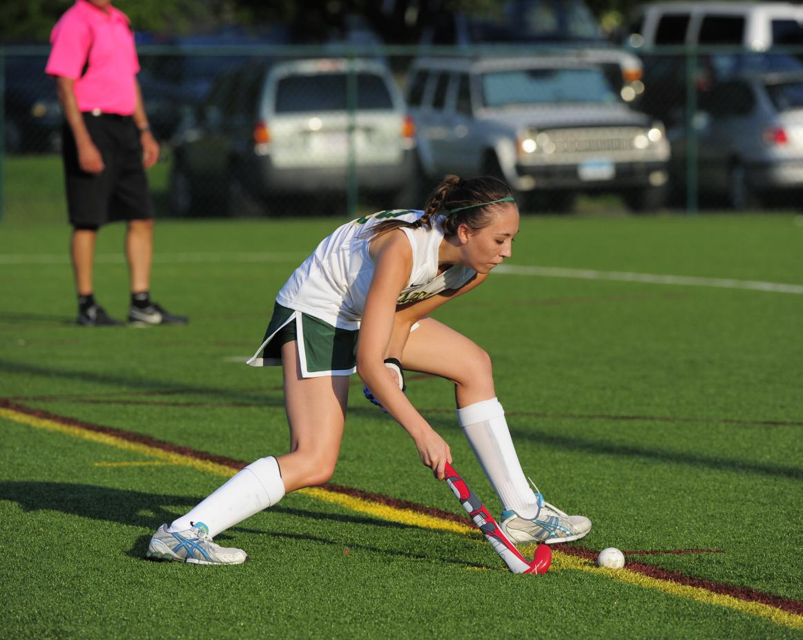 Worcester State Bests Field Hockey with 20 Seconds Left to Earn 2-1 Victory