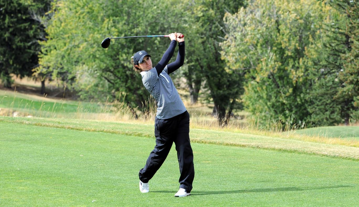 Women's Golf Returns To Action Saturday In Cowgirl Desert Intercollegiate
