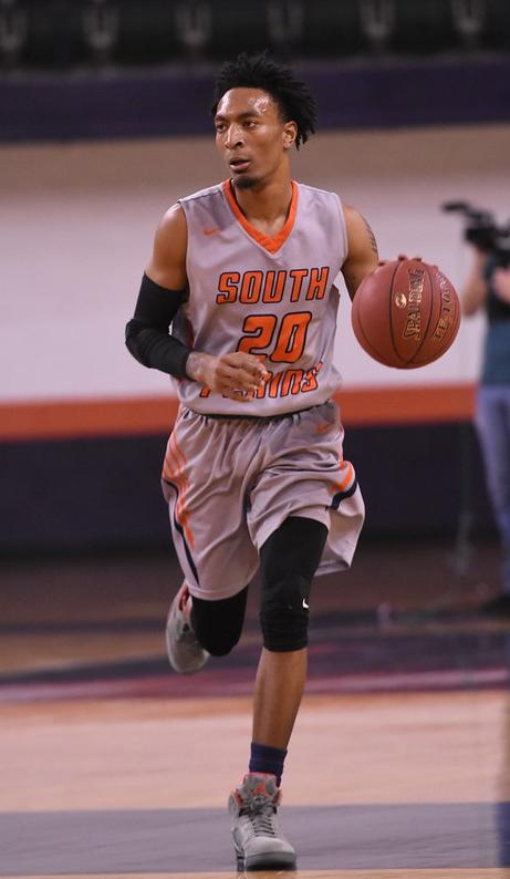 Washington nets 20 as South Plains rallies to down Western Texas 71-70 Monday night in Snyder