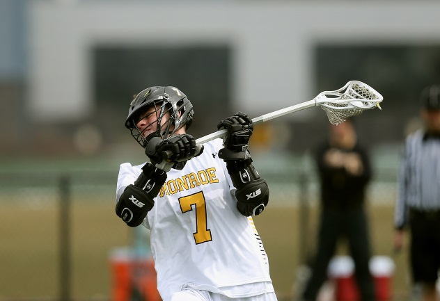Tribunes run win streak to six