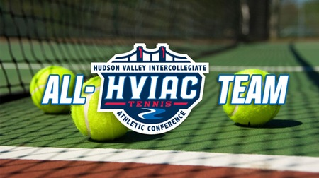 Ahmed Aly Named to his Third Consecutive HVIAC All-Conference Team