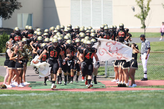 2010 Ursinus College Football Schedule available