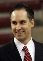 Kerry Keating and SCU Men's Basketball to Host Coaches Clinic Oct. 27