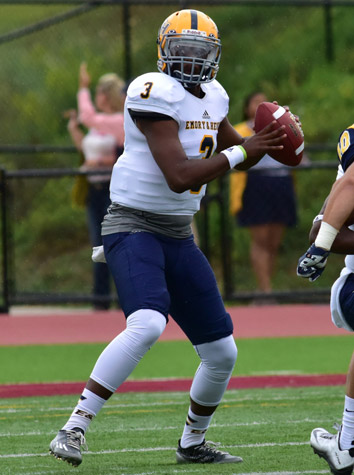 Ferrum Football Stuns Emory & Henry, 39-38, In Inaugural Crooked Road Classic