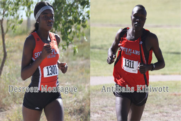 El Paso first, SPC second at NMJC CC Open