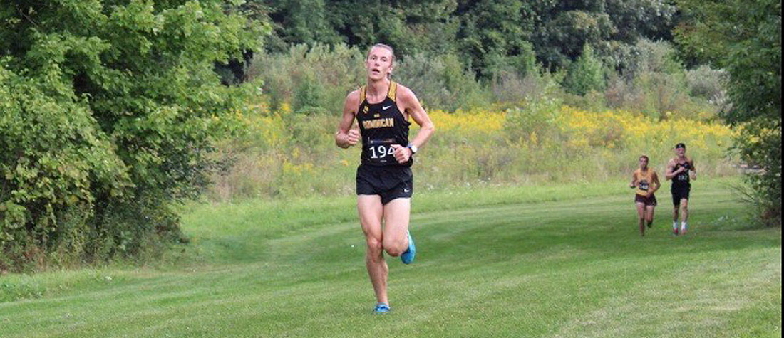 Cross Country Heads to Cedarville for All-Ohio Championships