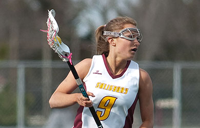 Strong second half lifts No. 1 Salisbury over No. 10 Babson in NCAA Regional Semifinal