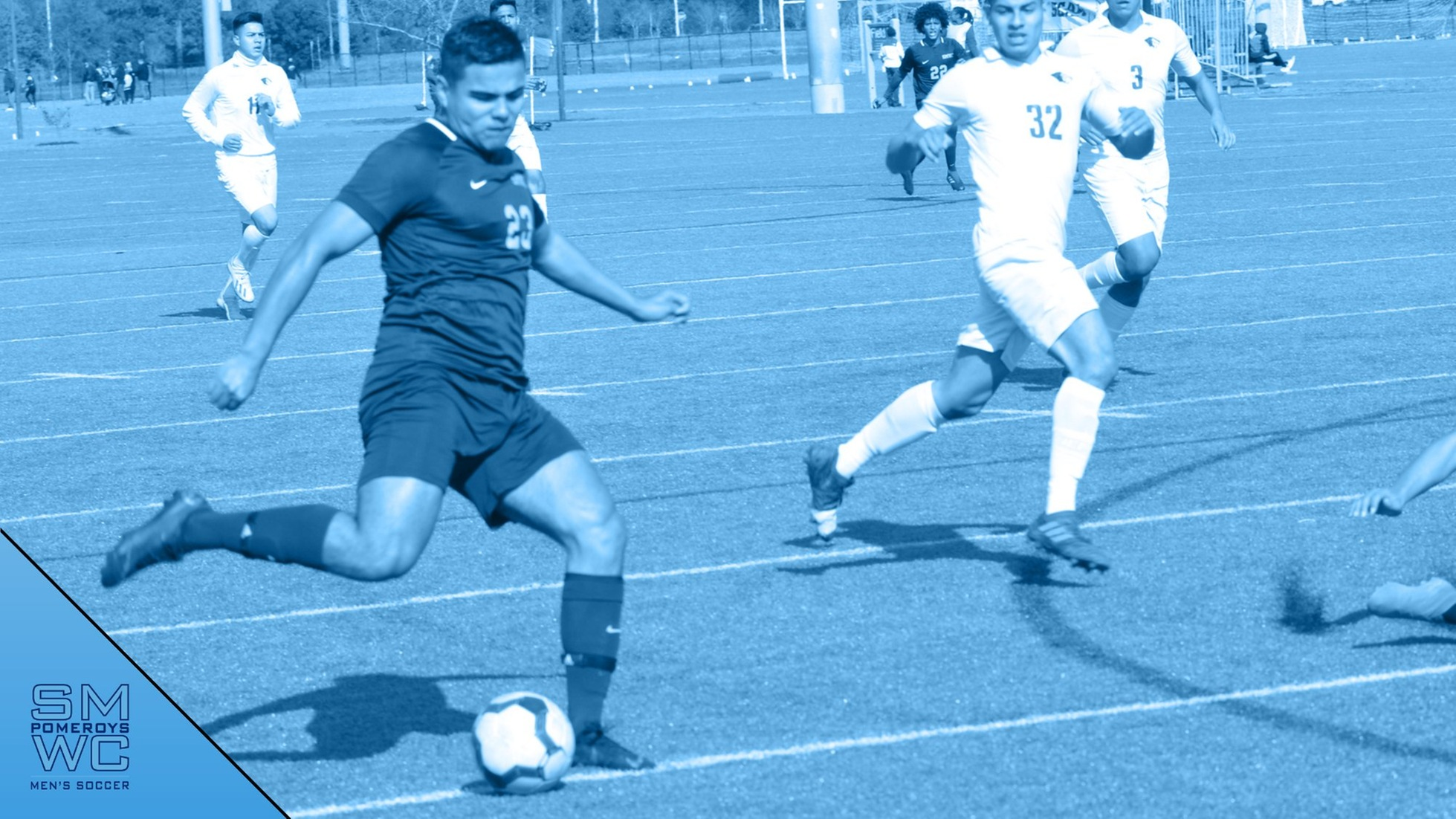 Men's Soccer Moves to 3-0 on the Season With 2-1 Win Over CCU