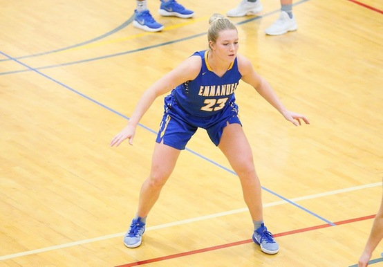 MCLAUGHLIN SETS SINGLE GAME ASSIST RECORD IN 100-66 WIN OVER MOUNT IDA