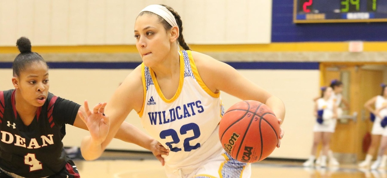 Hot Start Leads Wildcats to 72-55 Win Over Bryn Athryn