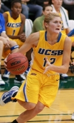 Gauchos Face UC Riverside on Saturday
