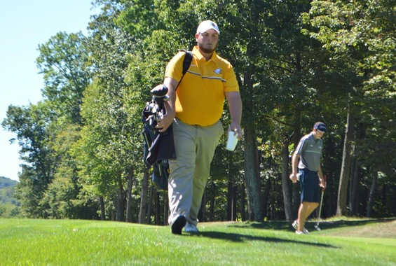 Men's Golf Reveals 2017 Schedule