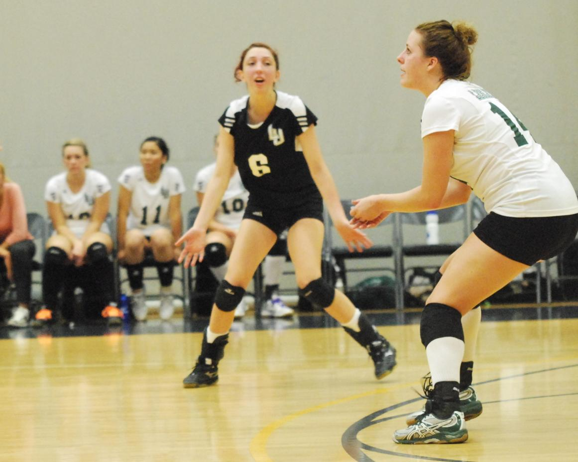 Mustangs too much for Lynx in 3-0 loss to Mount Ida
