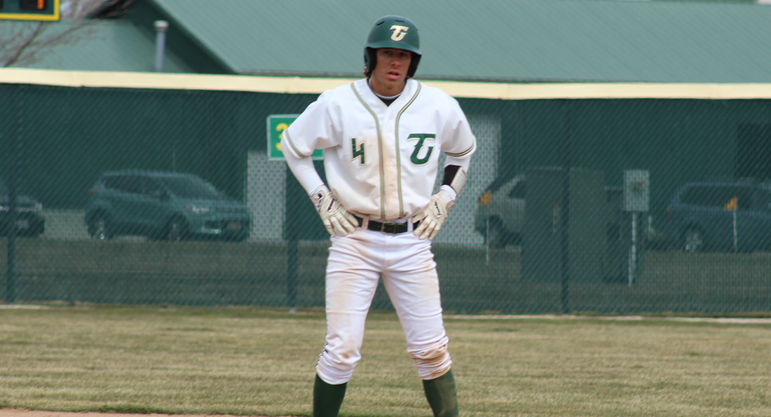 Dragons Open Spring Break Trip Against Malone