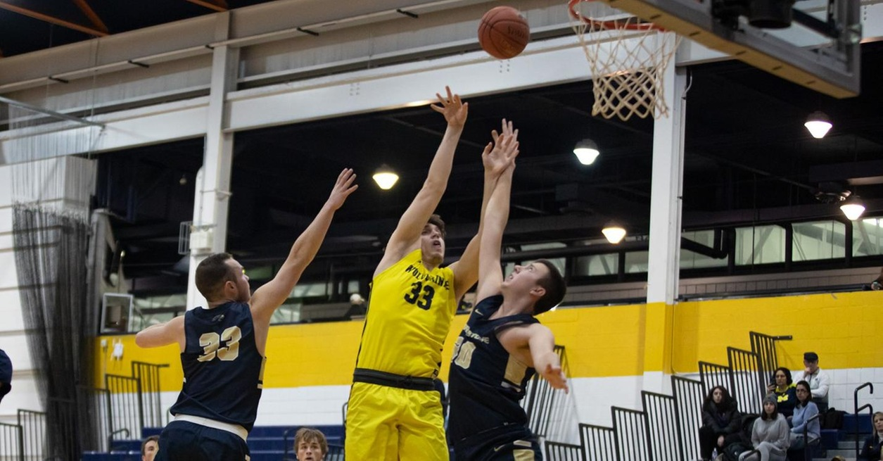 Wolverines earn WHAC win over Racers 96-87