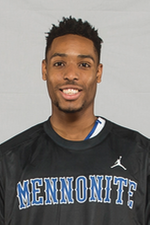 Xavier McCants full bio