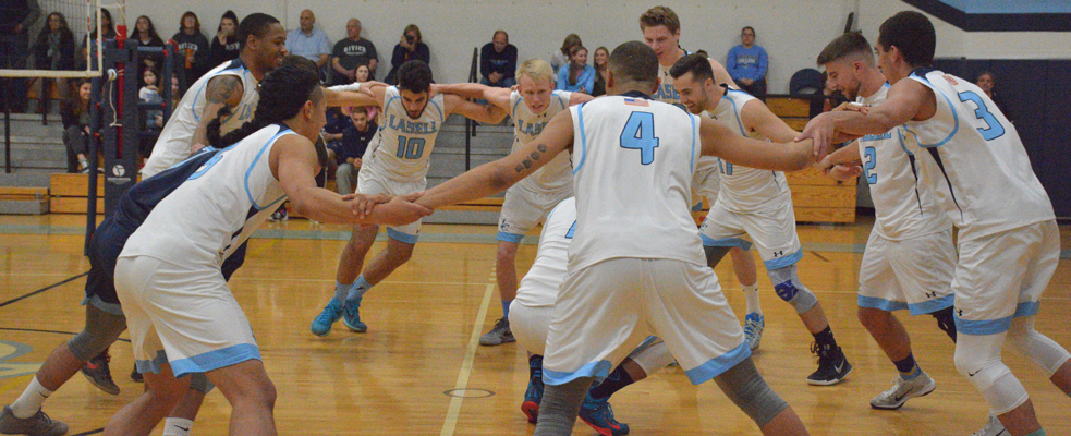 PREVIEW: No. 11 Lasell, No. 5 Wentworth Square Off in GNAC Championship Saturday