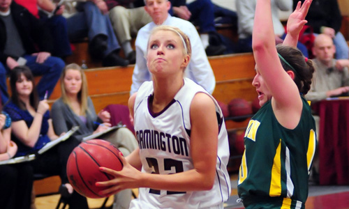 Lyndon's second-half charge sinks Beavers