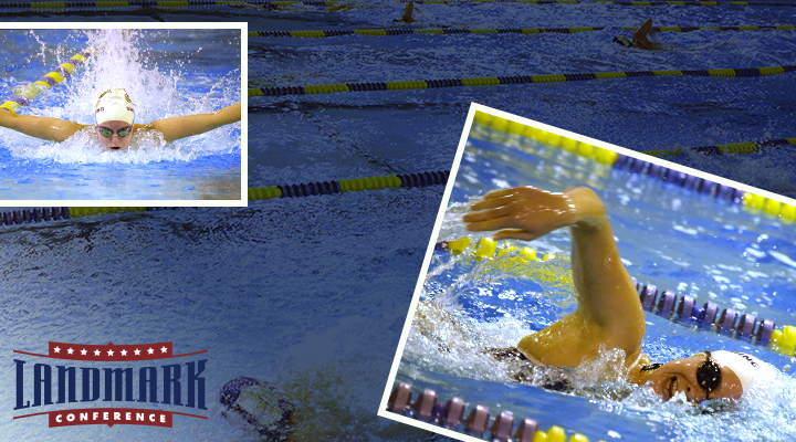 Women's Swimming Focused and Prepared for Landmark Championships