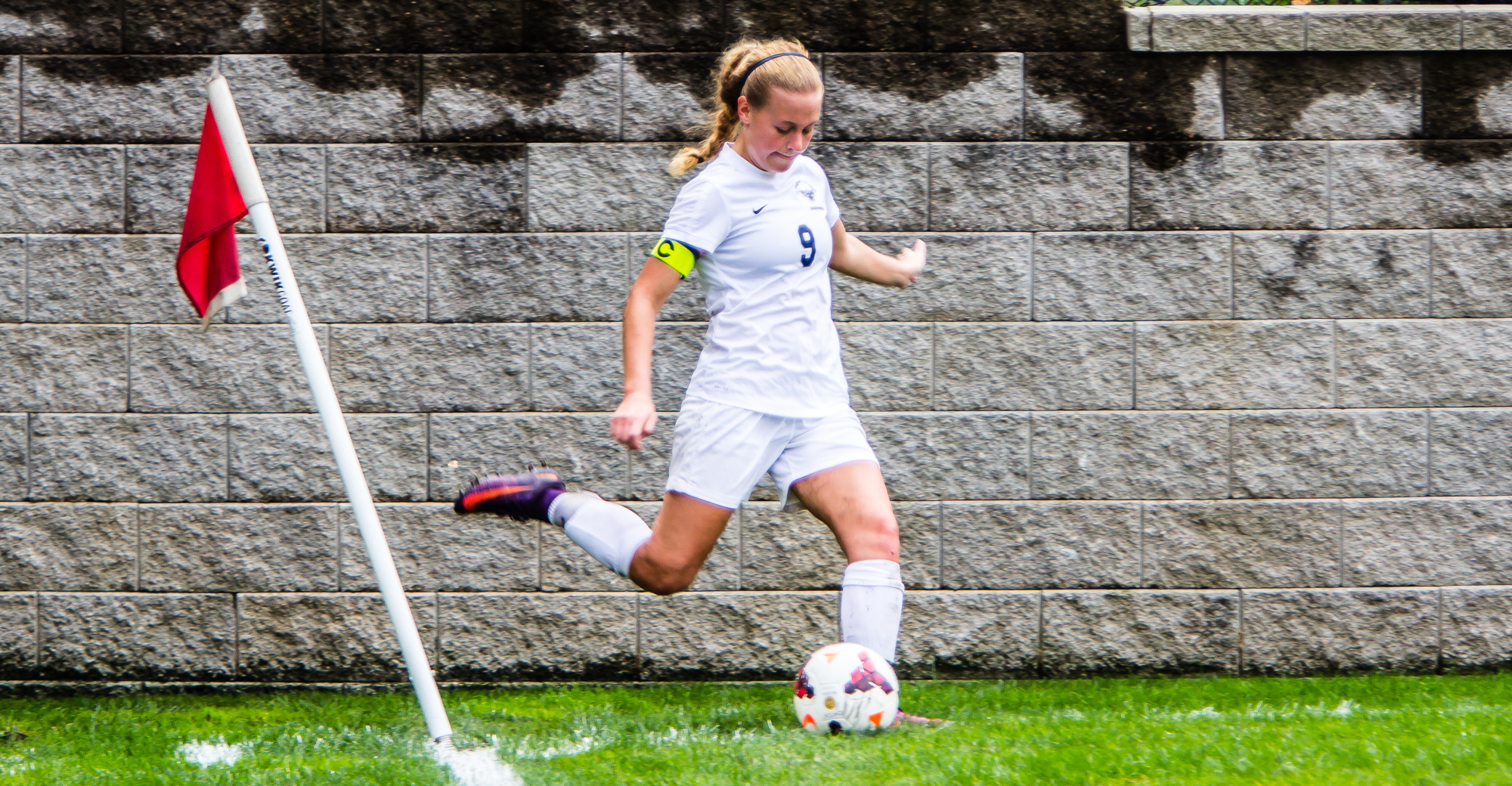 Playoff Spot Slips Away From Women's Soccer At Purchase; Bears Can Clinch Wednesday